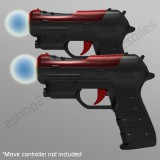 Pistol for PlayStation 3