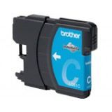 LC61 C Compatible Brother Cyan Ink Cartridge