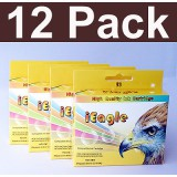 LC61 Ink 12pack For Brother J270W J410 J415W J265W J270W