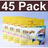 LC61 Ink 45pack  For Brother 290C 490C 790CW 5490CN 6890C