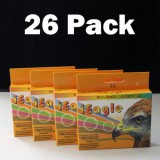 LC75 26pack Ink For Brother MFC J280W J425W J430W J435W J5910DW J625DW J6510DW