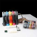 CISS CIS 273 273XL Ink For EPSON Expression Premium XP-600 XP-610 XP-800 XP-810