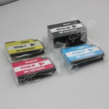 High Yield Set ink 932XL Black 933XL Cyan Magenta Yellow for HP 6100 6600 6700