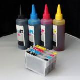 Refillable ink cartridges T126120-BCS T126