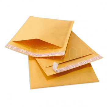 Premium KRAFT Bubble Mailers #000 Padded Envelope Bags Mailer