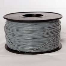 3D Printer Filament 1kg/2.2lb 1.75mm  PLA  Grey