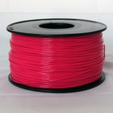 3D Printer Filament 1kg/2.2lb 1.75mm  PLA  Hot Pink