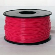 3D Printer Filament 1kg/2.2lb 3mm  PLA  Pink