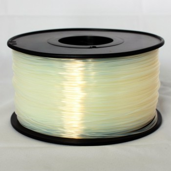 3D Printer Filament 1kg/2.2lb 3mm  PLA Natural