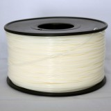 3D Printer Filament 1kg/2.2lb 1.75mm  PLA Natural