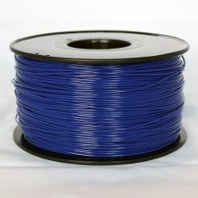 3D Printer Filament 1kg/2.2lb 1.75mm PLA  Blue