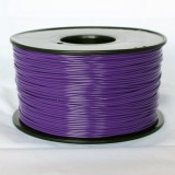3D Printer Filament 1kg/2.2lb 1.75mm   ABS Solid Purple