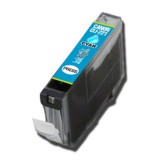 Canon CLI-221C Cyan Compatible Ink Cartridge