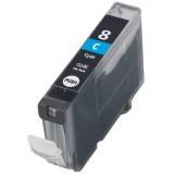 Canon CLI-8 Cyan Remanufactured Printer Ink Cartridge