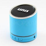 Wireless Portable Bluetooth Mini HiFi Speaker Boombox for iPhone Samsung iPad-Blue