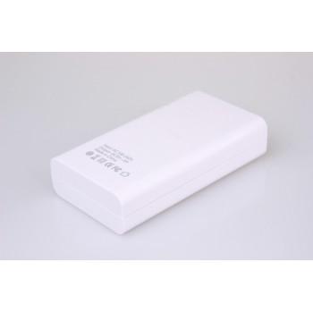 6-Port 5V 8A USB Fast Charging Power Station Charger for Smartphones & Tablets