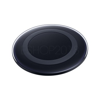 Qi Wireless Charger Charging Pad for Samsung Galaxy Note 5 S6 S6 Edge Nexus 6