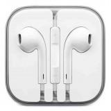 New EarPods Earphones Headphones with Remote & Mic For APPLE iPhone SE 5 6 Plus
