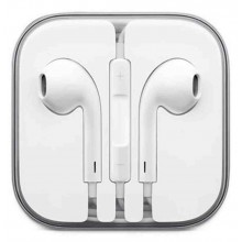 New EarPods Earphones Headphones with Remote & Mic For APPLE iPhone SE 5 6 Plus