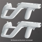 Wii Zapper 2-pack Non-OEM